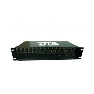 EC-C16-RP 19 Rack Mount Chassis