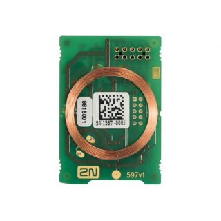 2N IP Base RFID 125kHz