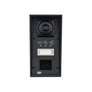 2N IP Force 1Button Pic Card