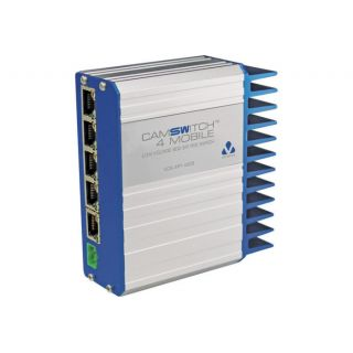 VCS-4P1-MOB Ethernet Switch