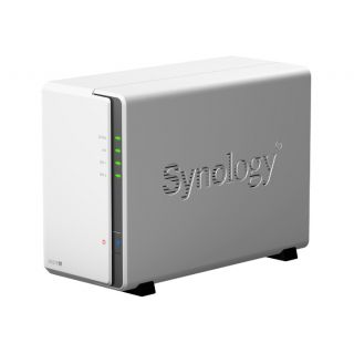 DS218PLAY Network Attached Storage