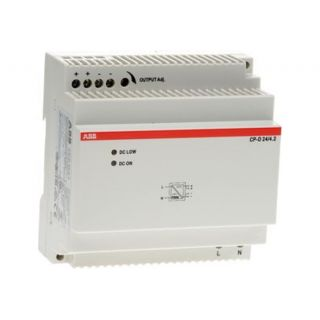 POWER SUPPLY DIN CP-D 24/4.2 1