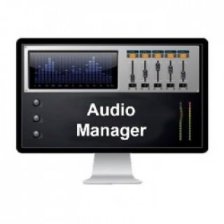 AXIS AUDIO MANAGER DEVICE PACK
