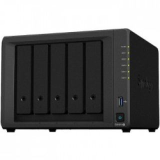DS1019plus Network Attached Storage