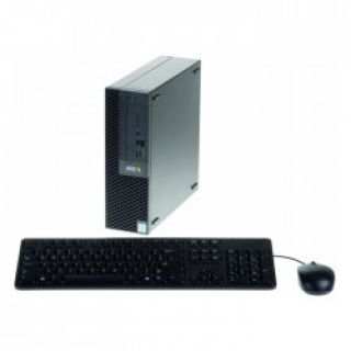 AXIS S9002 MK II Desktop Terminal PC