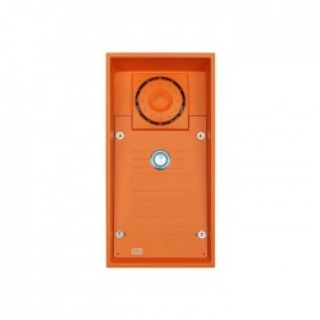 2N Analog Safety 1 Button Analoge Gegensprechanlage