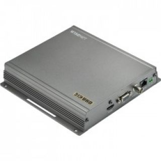 SPD-151 Video Decoder