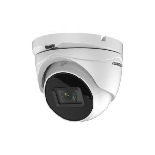 DS-2CE56H0T-IT3ZF(2.7-13.5mm) HD Dome