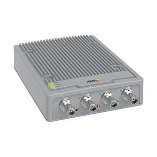 AXIS P7304 VIDEO ENCODER Video Netzwerk Server
