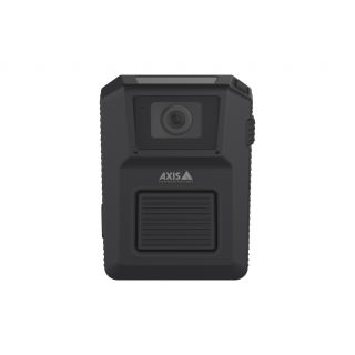 AXIS W100 BODYWORN CAMERA Body Worn Kamera