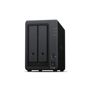 DS720plus Network Attached Storage