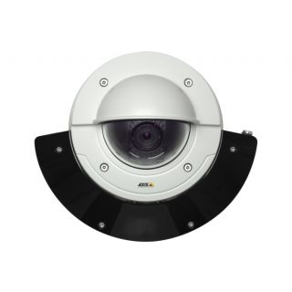 AXIS T90C20 FIXED DOME IR-LED