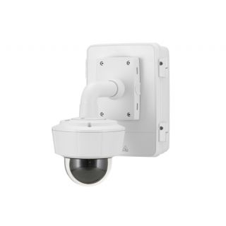 AXIS T98A18-VE SURVEILLANCE CA...