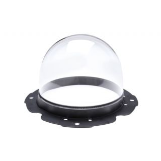 AXIS Q60-E/C CLEAR DOME D Kuppel