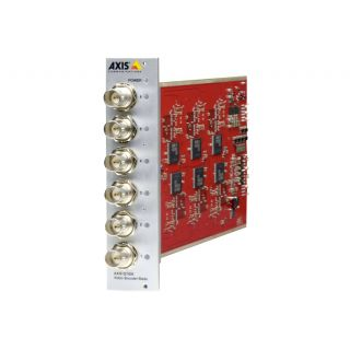 AXIS Q7436/Q7920 KIT Video Encoder Set: 14x Axis Q7436...