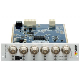 AXIS T8646 POE+ OVER COAX KIT