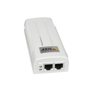 AXIS T8134 60W MIDSPAN High PoE Midspan