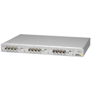 AXIS 291 VIDEO SERVER RACK