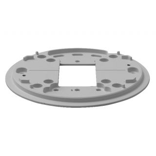 AXIS P33 MOUNTING PLATE