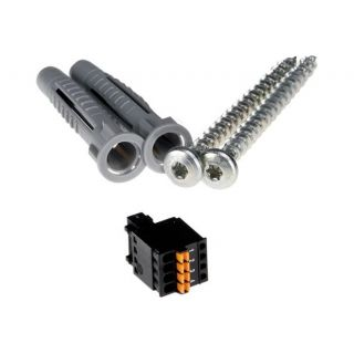 AXIS P33 SCREW KIT Schraubenkit