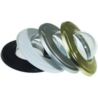 AXIS M30 COVER SILVER 10PCS Abdeckring