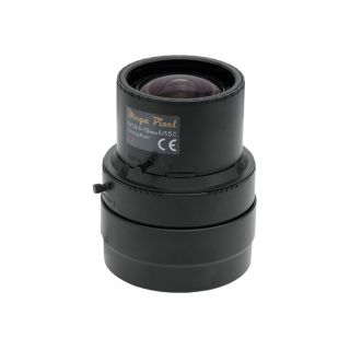 AXIS LENS TAMRON C 4-13MM DC-I