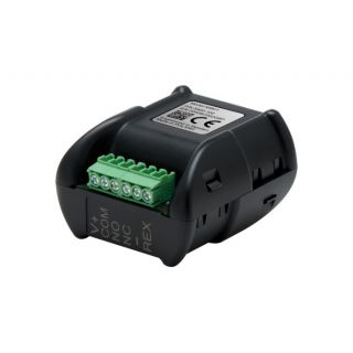 AXIS A9801 SECURITY RELAY Relaisbox