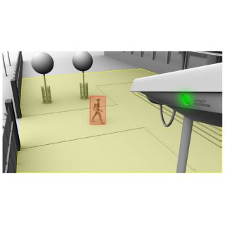IPS Motion Detection