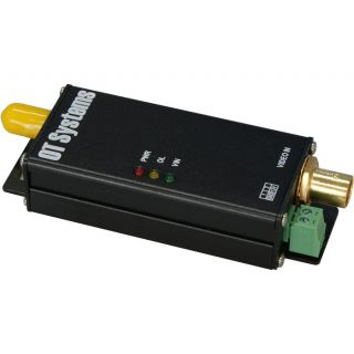 FTD100MICRO-SMT Digitaler Glasfaser Video Sender